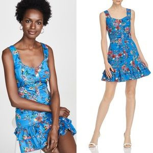 Parker Mahari Dress